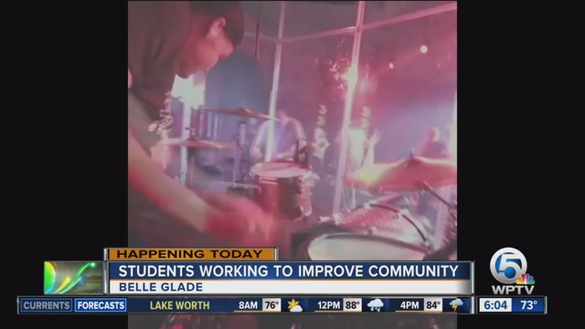Students From Christ Fellowship Gearing Up For 8th Annual
