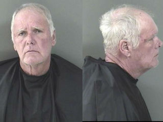 Vero Beach man charged with killing wife