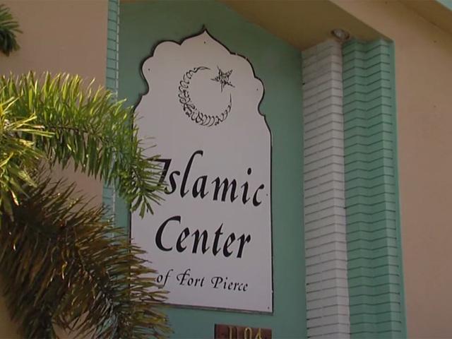 Fort Pierce mosque receiving threats