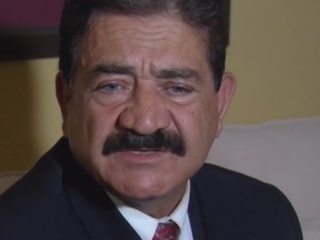 Father of Pulse gunman hasn't been seen