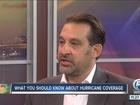 Tips to insure your home for hurricane season