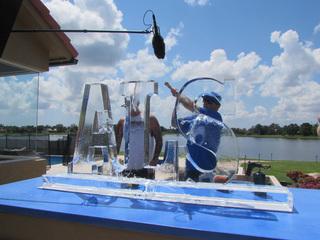 Slam ALS campaign kicks off in Palm Beach County