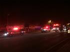 Pedestrian injured in Lake Worth train accident