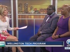 Program helping women become tech savvy