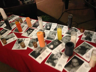 Local LGBT church remembers Orlando victims
