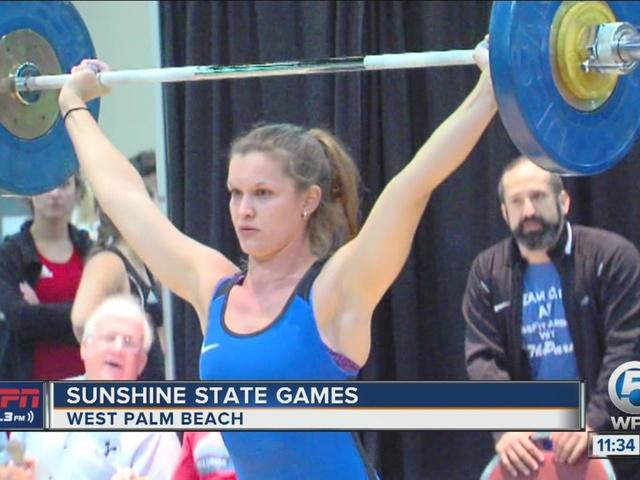Sunshine State Games