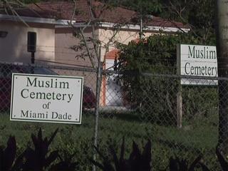 Orlando shooter may be buried in Hialeah