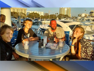 Officials suspend search for Florida family