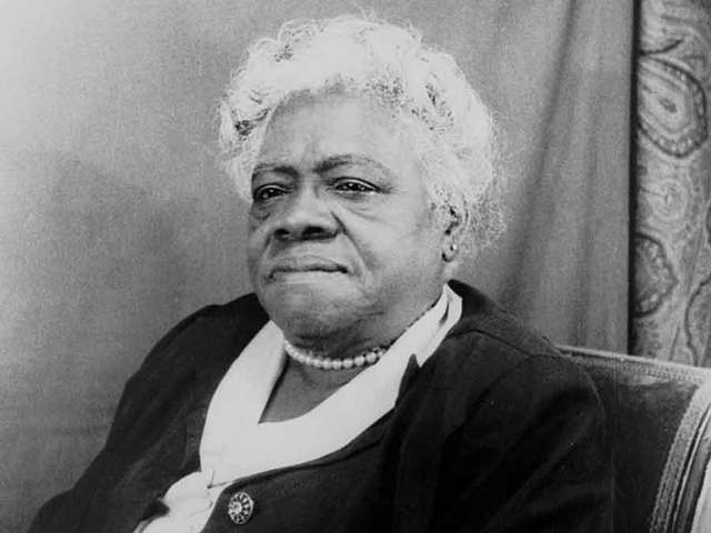 mary mcleod bethune famous floridian essay One famous floridians name is walt disney , today i am going to blog about a famous floridian convention , and mary mcleod bethune.