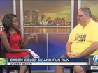 'Color Run' this weekend in Delray Beach