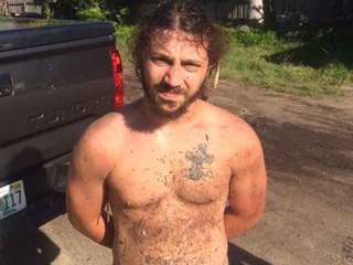 Fugitive wanted for 5 years caught in Martin Co.