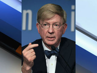 Report: George Will leaves Republican Party