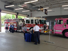 PBC firefighter cancer risk study set to expand