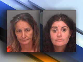 Woman dies in filthy home, caretakers arrested