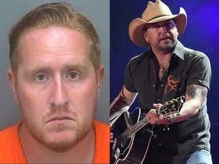 Cops: FL man posed as Jason Aldean to scam woman