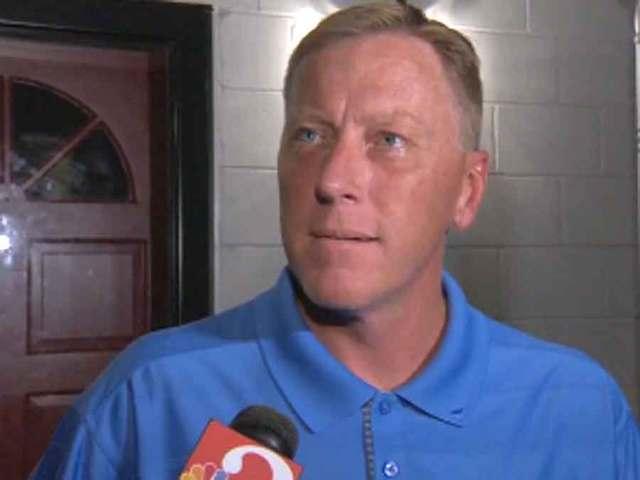 Central Florida mayor carjacked, has gun shoved in his mouth
