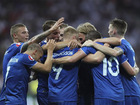 Soccer Shocker: Iceland beats mighty England 2-1
