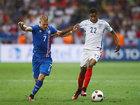 Iceland beats England 2-1 at Euro 2016