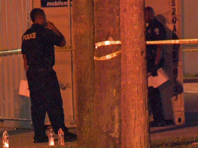 17-year-old boy fatally shot in Riviera Beach