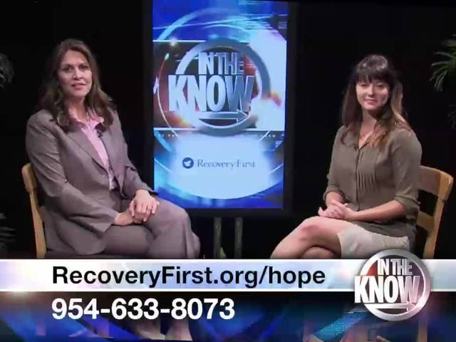 Recovery First Treatment Center