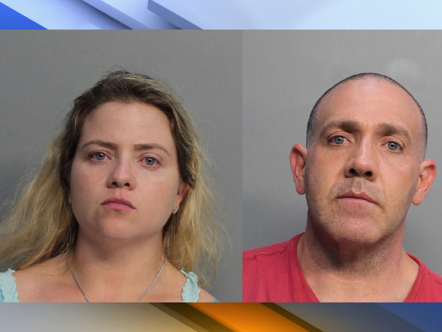 Miami-Dade County siblings arrested in $24 million drug bust