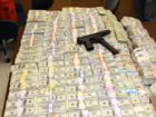 Siblings arrested in record $24M drug bust