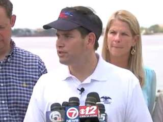 Sen. Rubio calls algae 'catastrophic situation'