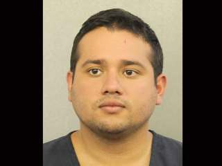 Broward deputy arrested on hit-and-run charges