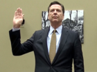 FBI director defends integrity of email probe