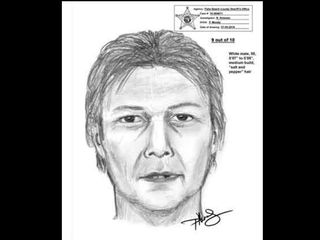 Sketch released after person robbed near Publix
