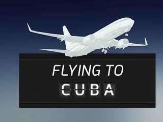 Frontier, Silver Airways dropping Cuba flights