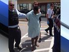 Naked, enraged man arrested in Jensen Beach