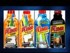 5.4 million bottles of Liquid Plumr recalled