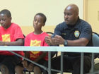 Cops and kids meet to build better relationships