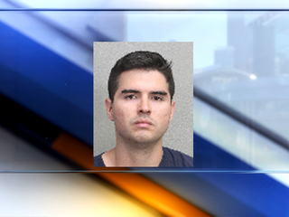 FBI: Army Sgt. arrested in So. Fla. sex sting