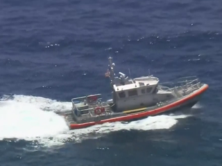 Coast Guard resumes search after body found