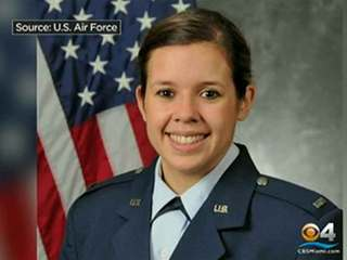 Air Force officer from Miami, 25, dies in Asia