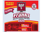Bar S recalls hot dogs, corn dogs for Listeria