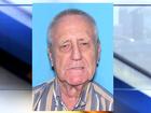 Silver Alert canceled for missing man