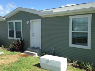 Delray family moves into new Habitat home