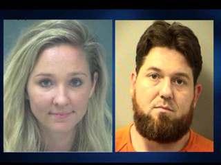 2 Florida paramedics charged in 'selfie war'