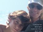 Perry Cohen's mother pens poignant letter