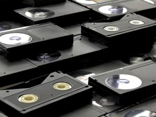 The last VCR will be manufactured this month