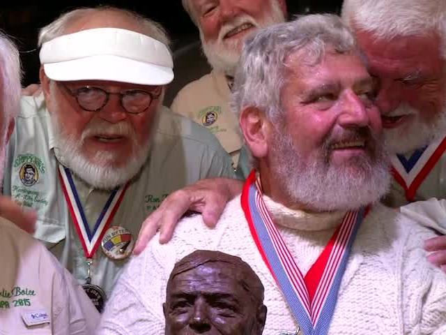 Hemingway (no relation) wins look-alike contest in Key West
