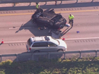 All lanes back open on Turnpike in St. Lucie Co.