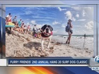 'Hang 20 Surf Dog Classic' Aug. 27 in Jupiter