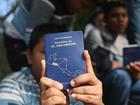 Refugee program expands for Central Americans