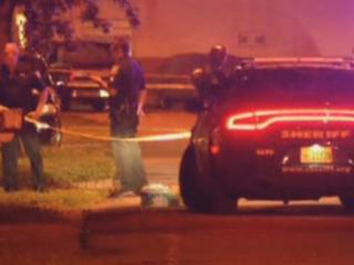 Broward County man shoots son, kills daughter