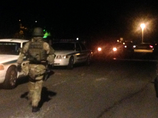 SWAT teams investigate Lake Worth assault