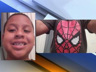 Missing West Palm Beach boy found safe
